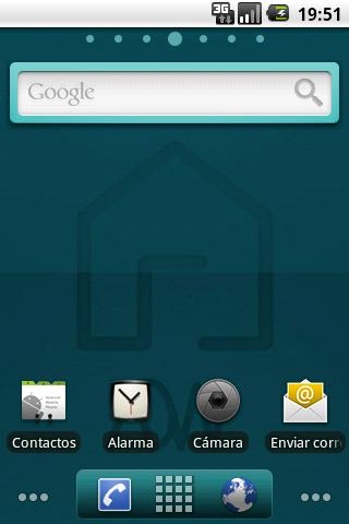 ADW Theme DigitalSoul Green - Android Apps on Google Play