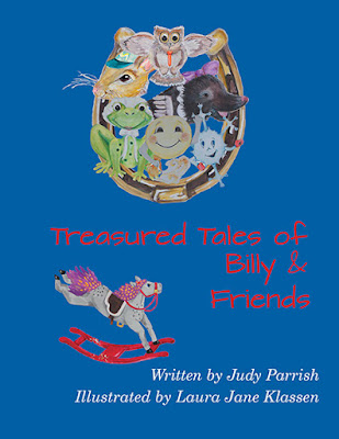 Treasured Tales of Billy and Friends