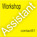 Electronic Workshop Assistant icon
