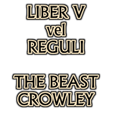 Aleister Crowley Liber 5 FREE