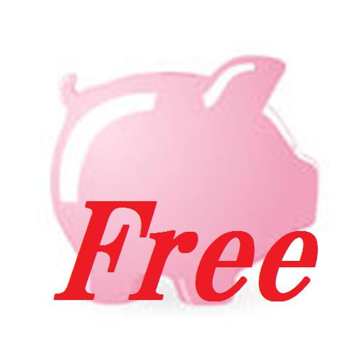 ぶた家計簿Free版 工具 App Store-癮科技App