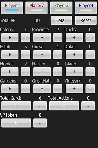 【免費工具App】Dominion VP Calculator LITE-APP點子