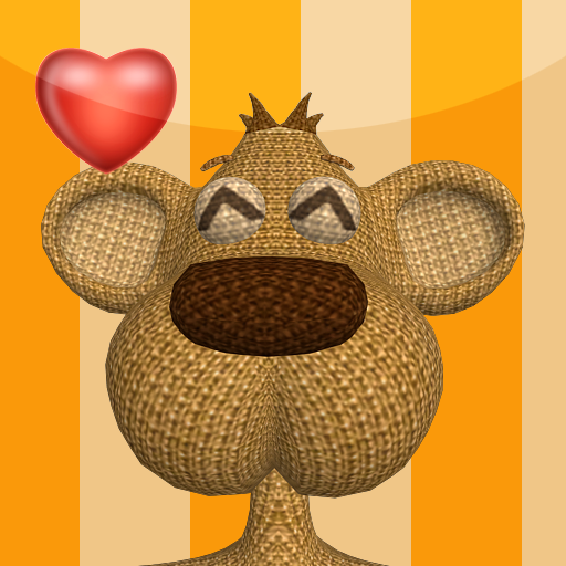 Voice Rattle 教育 App LOGO-APP試玩