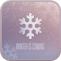 Free WINTER IS COMING GO SMS THEME APK for Windows 8