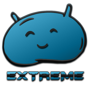 JB Extreme Launcher Theme