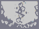 Thumbnail of the map 'Brain Freeze'