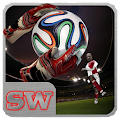 Goalkeeper Soccer World 1.1 icon