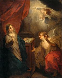 RIJKS: Jacob de Wit: painting 1723