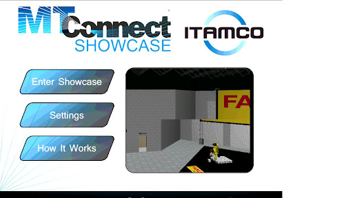 MTConnect Showcase
