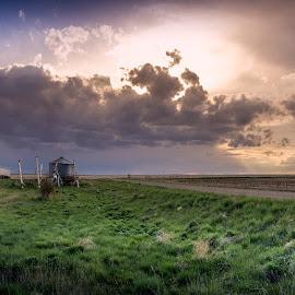 by Preston Ray - Landscapes Sunsets & Sunrises