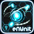 Free GO Locker eNUnit Theme APK for Windows 8