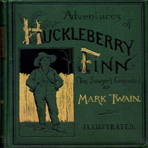 Adventures Of Huckleberry Finn LOGO-APP點子