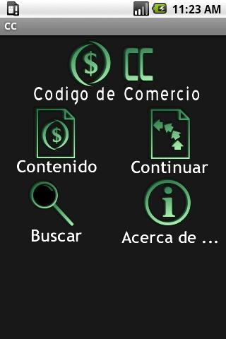 CC – Código de Comercio