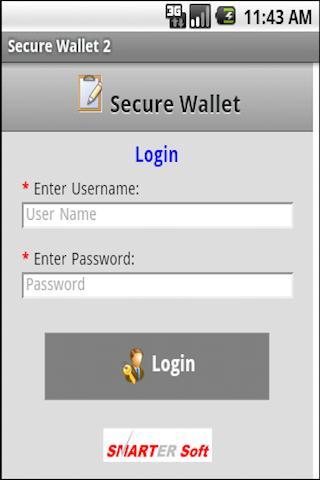 安全錢包免費