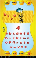 Screenshot of Spelling Grade 4 - SpellerBee