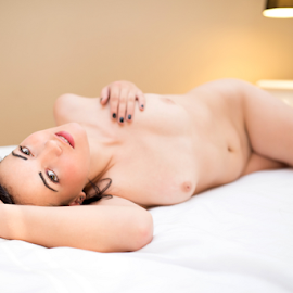 Passion... by Bogdan T. Fotografie - Nudes & Boudoir Boudoir ( erotic, body, girl, nude, bed, boudoir, art, hot, shape, passion, bedroom, shooting )