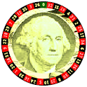 Next num in roulette icon