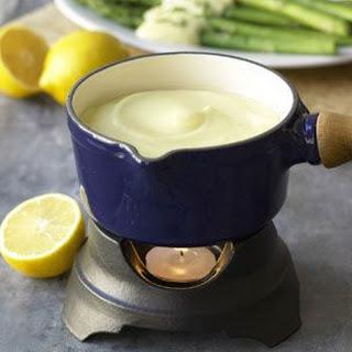 Lime Hollandaise Sauce Recipes