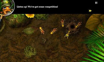 Screenshot of Anthill Lite