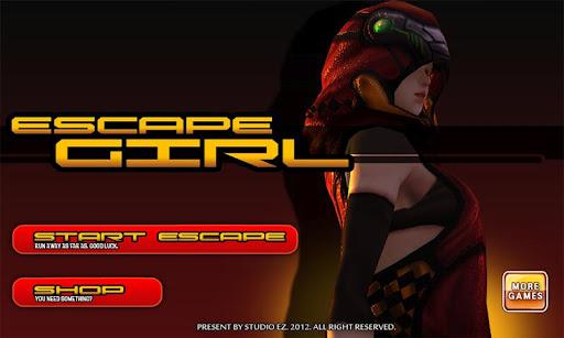Escape Girl