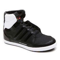 Y-3 Honja High Top HIGH TOP