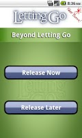 Screenshot of Beyond Letting Go
