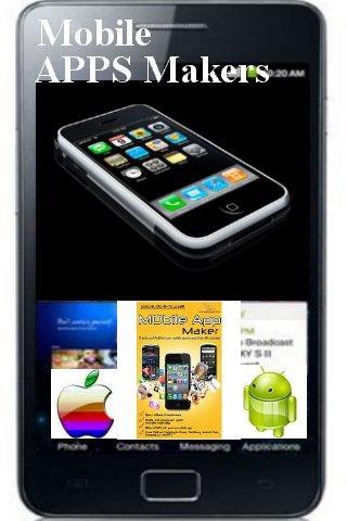 玩免費商業APP|下載Mobile APPs Maker app不用錢|硬是要APP