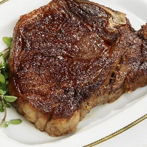 10 Best Sauce For T Bone Steak Recipes | Yummly