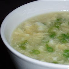 Restaurant-Style Egg Drop Soup