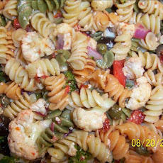 Not Just Another Pasta Salad