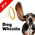 Dog Whistle entrenador icon