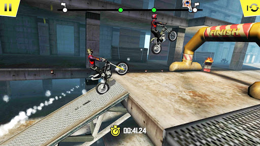 Trial Xtreme 4 Screenshot