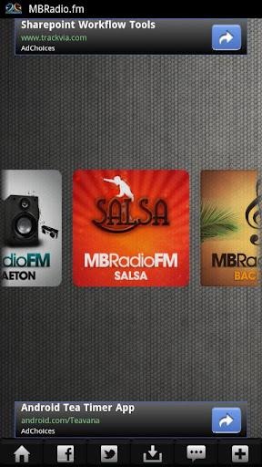 Bachata Radio 24 7