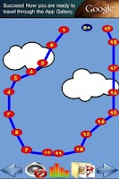 Screenshot of Connect the dots - Collection