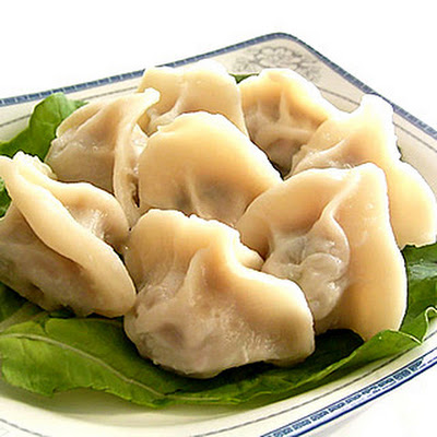 Easy to cook chinese Dumpling