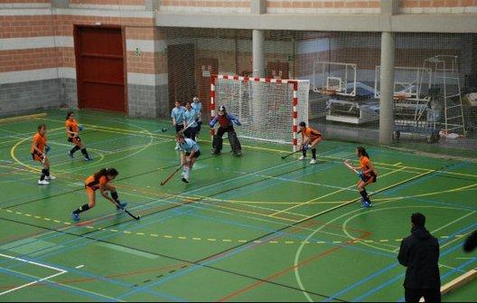 San Fernando será la sede del Campeonato Andaluz de Hockey Sala