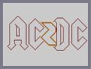 Thumbnail of the map 'AC/DC'