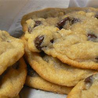 Simple Chocolate Chip Cookie Without Brown Sugar Recipes