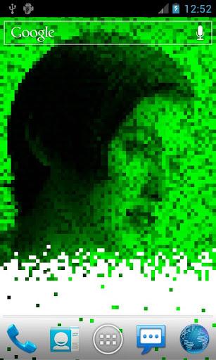 玩個人化App|照片像素專業版動態桌布 Photo Pixel免費|APP試玩