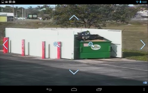 Viewtron CCTV DVR Viewer App- screenshot thumbnail