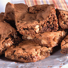 Date-Nut Blondies