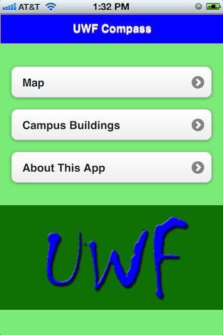 UWF Compass