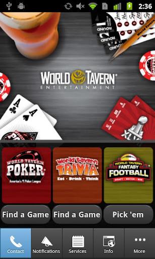 World Tavern