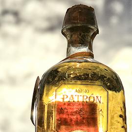 gold by Michael Karakinos - Food & Drink Alcohol & Drinks