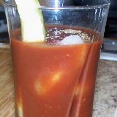 Luxury Bloody Mary Mix