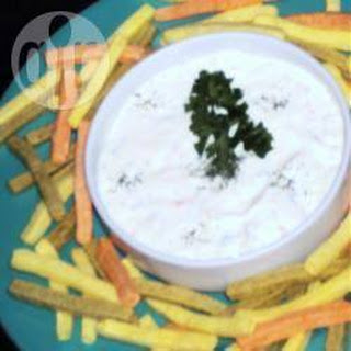 Caraway And Herb Cottage Cheese