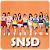 SNSD Girls' Generation (KPop) file APK for Gaming PC/PS3/PS4 Smart TV