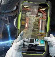 Screenshot of 100 Doors : Aliens Space