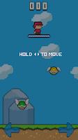 Screenshot of Turtle Bros Jumper