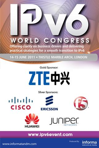 IPv6 World Congress